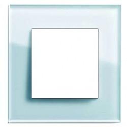Рамка 1 пост Gira ESPRIT, салатовый, 021118