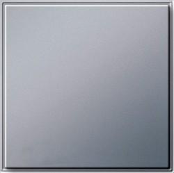 Заглушка Gira TX 44, алюминий, 026865
