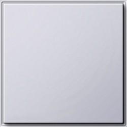 Заглушка Gira TX 44, белый, 026866