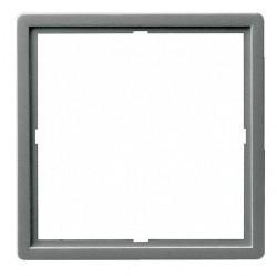 E22 Адаптер для приборов 50 50 мм, алюминий