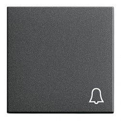 Клавиша Gira SYSTEM 55, антрацит, 028628