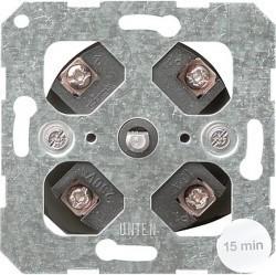 Механизм таймера Gira Коллекции GIRA, механический, 032000