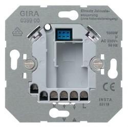 Механизм выключателя для жалюзи Gira Коллекции GIRA, 039900