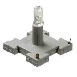 Gira Модуль подсветки светодиод синий 0,8 мА 230 В~