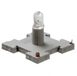 Gira Модуль подсветки светодиод белый 0,7 мА 230 В~