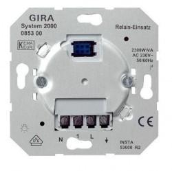 Механизм радиовыключателя Gira Коллекции GIRA, 085300