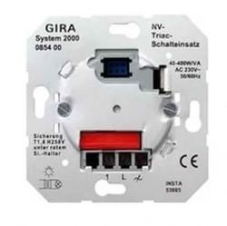 Механизм электронного выключателя Gira Коллекции GIRA, 085400