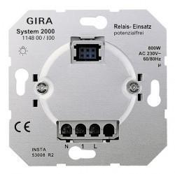 Механизм электронного выключателя Gira Коллекции GIRA, 114800