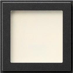 TX_44 Светодиодный указатель для ориентации, антрацитового цвета, антрацит