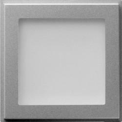 TX_44 Светодиодный указатель для ориентации белого цвета, алюминий