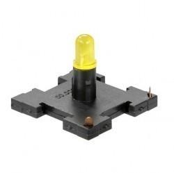 Gira Модуль подсветки светодиод белый 12-24 В