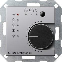 Многофункциональный термостат Instabus KNX/EIB, 4-канальный