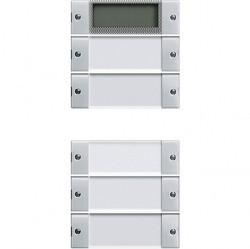 Набор клавиш 5 местный Plus