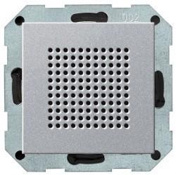 System55 Дополнительный динамик для радиоприемника скрытого монтажа в функцией RDS, алюминий