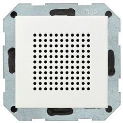 System55 Дополнительный динамик для радиоприемника скрытого монтажа в функцией RDS, матовый белый