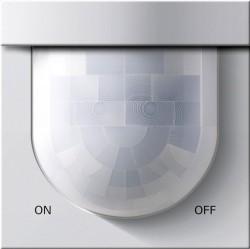 Линза датчика движения Gira F100, белый глянцевый, 2302112