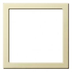 System55 Монтажная рамка, глянцевый кремовый