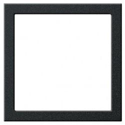 System55 Монтажная рамка, черный матовый