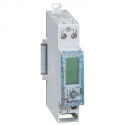 Суточный/недельный таймер - стандартный - цифровой - 120/230 В~ - 1 выход - 16 А - 250 В~