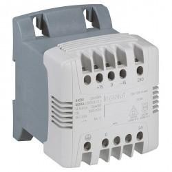 Трансформатор упр, и обеспеч, безопасности - первичная обмотка 230 В / вторичная обмотка 24 В - 63 В
