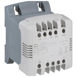 Трансформатор упр, и обеспеч, безопасности - первичная обмотка 230 В / вторичная обмотка 24 В - 160