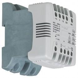 Трансформатор упр, и обеспеч, безопасности - первичная обмотка 230/400 В / вторичная обмотка 24/48 В