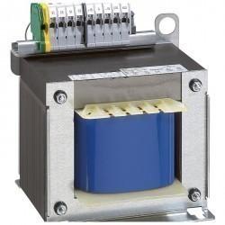 Однофазный трансформатор упр, и разд, цепей - первичная обмотка 230/400 В / вторичная обмотка 115/23