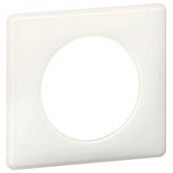 Рамка 1 пост Legrand CELIANE, белый глянец, 066631