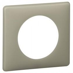Рамка 1 пост Legrand CELIANE, зеленая перкаль, 066711