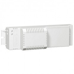 Блок питания тюнера (для фальшпотолка) 230/220 В~/15 В - 3,5 Вт, белый