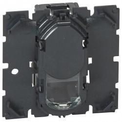 Механизм розетки 1xRJ45 Cat.5 Legrand CELIANE, 067345