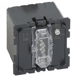Механизм выключателя с таймером Legrand CELIANE, электронный, 067423