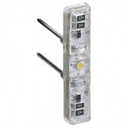 Лампа светодиодная для подсветки 0,15 мА 230 В