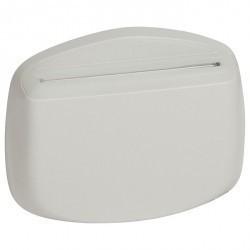Накладка на карточный выключатель Legrand CELIANE, белый, 068209