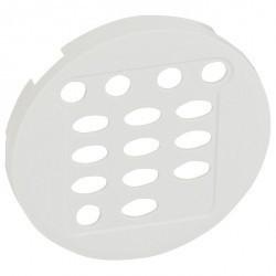 Накладка модуля локального управления арт. № 067325, бел.