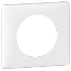 Рамка 1 пост Legrand CELIANE, белый, 068631