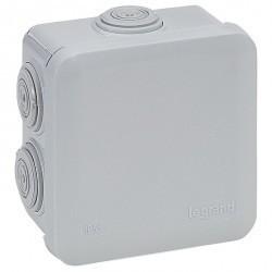 Plexo55 Коробка IP 55 80х80х45мм