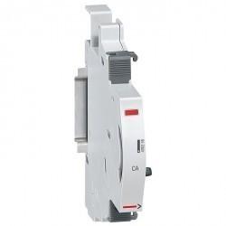 Вспомогательный переключающий контакт положения DX³ - 6 А - 250 В~