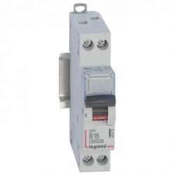 Автоматический выключатель Legrand DX³ 2P 16А (B) 10кА, 407475