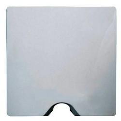 Вывод кабеля Legrand QUTEO-ETIKA, белый, 672229