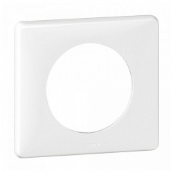 Рамка 1 пост Legrand CELIANE DIY, белый, 696911