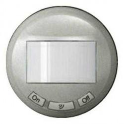 Датчик движения Legrand CELIANE DIY, до 400 Вт, титан, 696955