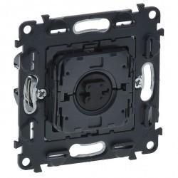 Механизм кнопочного выключателя для жалюзи Legrand VALENA INMATIC, 752030