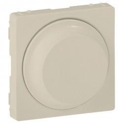 Накладка на светорегулятор Legrand VALENA LIFE, слоновая кость, 754881