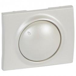 Накладка на светорегулятор Legrand GALEA LIFE, жемчужно-белый, 771560