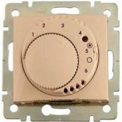 Термостат комнатный Legrand VALENA CLASSIC, слоновая кость, 774127