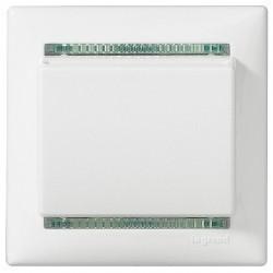 Карточный выключатель Legrand VALENA CLASSIC, электронный, белый, 774235