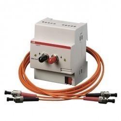 Устройство для подключения оптоволоконного кабеля, MDRC, LL/S 1.1
