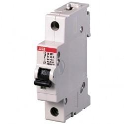 Автоматический выключатель ABB M200 1P 40А () 25кА, 2CDA281799R0401