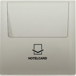 Накладка на карточный выключатель Jung LS METAL, латунь, ME2990CARDC